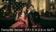 Virat-Anushka's modern wedding vows get hilarious turn on Twitter
