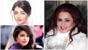 Not Priyanka Chopra, another Miss World Aishwarya Rai to star in Shahnaz Husain biopic