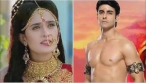 Aksar 2 star Gautam Rode finally engaged to actress Pankhuri Awasthy