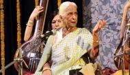 Veteran classical singer Girija Devi passed away, nation mourns loss