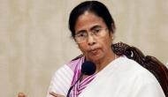 'ममता बनर्जी बंगाल में BJP के बढ़ते जनाधार से बौखला गई हैं'