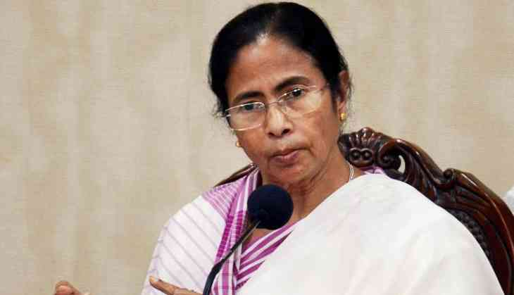 Mamata shoots off letter to Jaitley calling FRDI Bill an assault on the common man