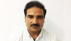 Dual game in Kashmir: Centre appoints interlocutor, NIA arrests Salahuddin's son