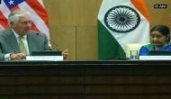 Rex Tillerson slams Pak, says India, US stand shoulder-to-shoulder against terror