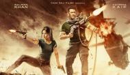Tiger Zinda Hai poster out: Presenting tigers Salman Khan, Katrina Kaif