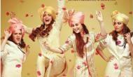 Veere Di Wedding poster out: Kareena, Sonam, Swara, Shikha enjoying as grooms