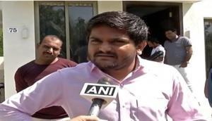 Hardik Patel downplays hype surrounding his meeting with Rahul Gandhi