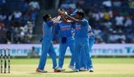 सिरीज बराबर करने के लिए टीम इंडिया को मिला 231 रन का लक्ष्य