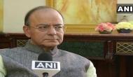 Congress indulging in 'anti-national, caste-based politics' in Gujarat: Arun Jaitley