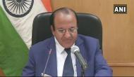 गुजरात में 2 चरण में होगा चुनाव, हिमाचल प्रदेश के साथ 18 दिसबंर को आएंगे नतीजे