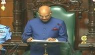 एयर इंडिया ने बदली राष्ट्रपति की एयरहोस्टेस बेटी की ड्यूटी