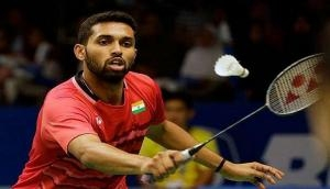 Prannoy, Praneeth kick start French Open campaign with contrasting wins