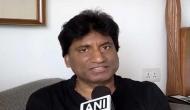 Raju Srivastav files complaint against using his image in anti-BJP message