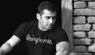 Salman Khan's BA mark sheet leaked in Agra University?