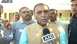 BJP will win Gujarat polls by three-fourth majority: CM Vijay Rupani