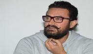 वैलेंटाइन डे की शाम आमिर खान ने किया अपने पहले प्यार का खुलासा, देखें वीडियो