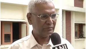 CPI leader D Raja slams Amit Shah over NRC statement