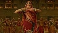 Udaipur: 'Ghoomar' song banned from Republic Day functions