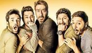 साल की पहली 200 करोड़ क्लब में शामिल होने वाली फिल्म बनीं 'गोलमाल अगेन'