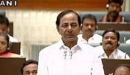 Telangana CM K Chandrasekhar Rao expands cabinet, inducts 10 ministers