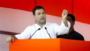 Rahul Gandhi likely to visit Amethi, Uttar Pradesh