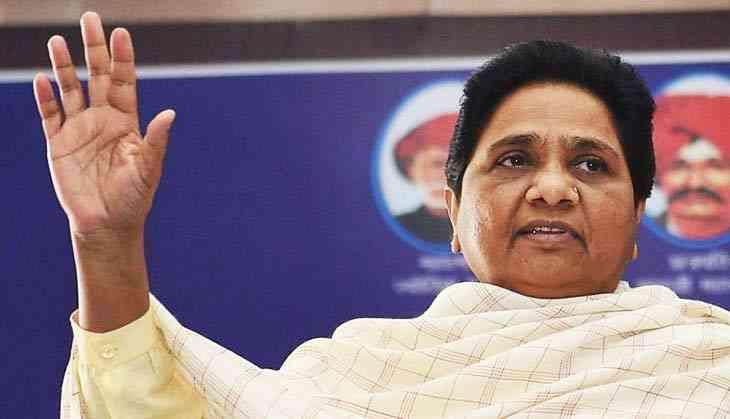 Mayawati threatens to embrace Buddhism. But empty rhetoric won't help the BSP anymore