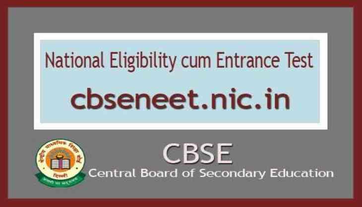 CBSE makes Aadhaar mandatory for filling form