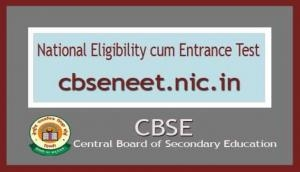 CBSE NEET 2018: Applying for entrance exam? These key instructions will help you in filling the form