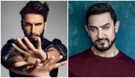 Ranveer Singh to star in Aamir Khan next film 'Salute'?