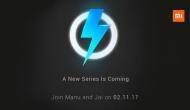 जानिए अगले हफ्ते कौन सी नई स्मार्टफोन सिरीज लॉन्च करेगी Xiaomi