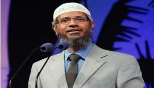 Malaysia probes Zakir Naik over religious remarks