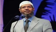 NIA files chargesheet against Islamic preacher Zakir Naik