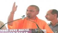Security, preservation of Taj Mahal our responsibility: Yogi Adityanath