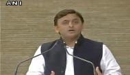 Akhilesh Yadav corners Govt. over 'faulty' EVMs