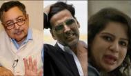 Mallika Dua, Vinod Dua slam Akshay Kumar for sexist comment, then delete their posts against the actor