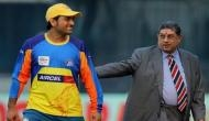 N Srinivasan admits shielding MS Dhoni in 2012, here's what BCCI former president revealed
