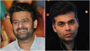 Here's the reason why Karan Johar refused to launch Baahubali fame Prabhas
