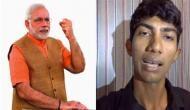 रंगीला को पीएम मोदी और राहुल गांधी की मिमिक्री करने से रोका