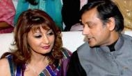 Sunanda Pushkar death case: Congress leader Shashi Tharoor charged by Delhi police in wife's death under Sections 306, 498A
