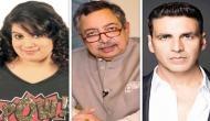 बेटी पर अक्षय कुमार के भद्दे कमेंट को सुनकर भड़के विनोद दुआ, बोले- मांफी मांगे चैनल