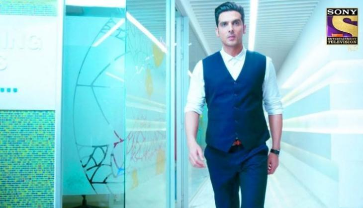 Television is very demanding: Zayed Khan   Catch News