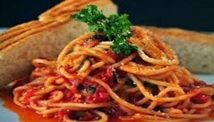 Did you know human tongue has a sixth sense, and it loves pasta?