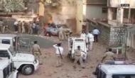 Gujarat: Person killed in police firing during clash in Dahod