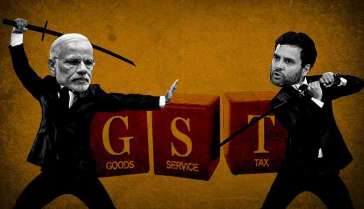 Two narratives are being sold to us on GST in a Rahul vs Modi showdown. Which one is correct?