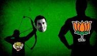 Sanjay Raut praises Rahul Gandhi: What explains Shiv Sena's sudden love for him?