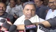 PM Modi heading a fascist regime, alleges Siddaramaiah