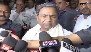 Karnataka CM calls for senior ministers' meeting over KJ George