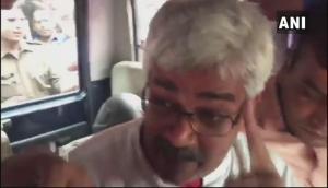विनोद वर्मा: छत्तीसगढ़ के मंत्री की सीडी होने की वजह से हुई गिरफ्तारी