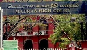 Madras High Court sets aside by-election of AIADMK candidate A K Bose