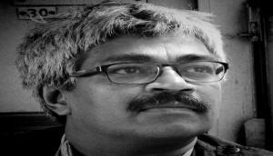 छत्तीसगढ़ पुलिस को मिली पत्रकार विनोद वर्मा की ट्रांजिट रिमांड
